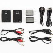 Комплект для беспроводной передачи сигнала SVS Soundpath Wireless Audio Adapter