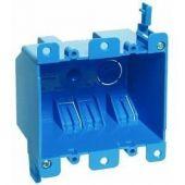 Двухганговая коробка для гипсокартона MT-Power B225R-UPC