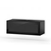 Тумба под телевизор Sonorous ST 110 BLK (черный)
