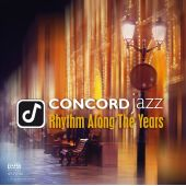 INAKUSTIK LP Concord Jazz - Rhythm Along The Years (45 RPM) 01678091