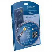 HDMI кабель In-Akustik Premium HDMI 90 2.0m 0042502