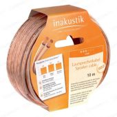 Акустический кабель In-Akustik Star LS-Reels 2x1.5 mm2 10.0m 003021010