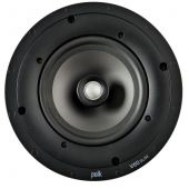 Встраиваемая акустика Polk Audio V60 slim Black (1 шт.)