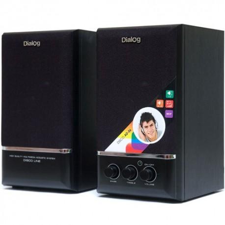 Dialog AD-06 Disco