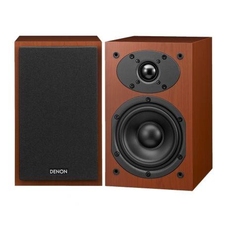 Полочная акустическая система Denon SC-M41 Brown (пара)