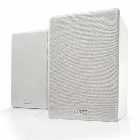 Полочная акустическая система Denon SC-N10 White (пара)
