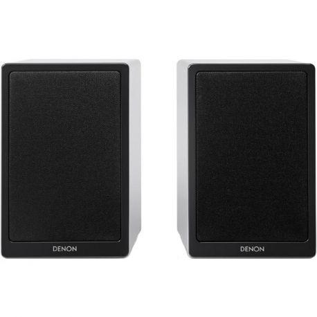 Полочная акустическая система Denon SC-N9 Black (пара)