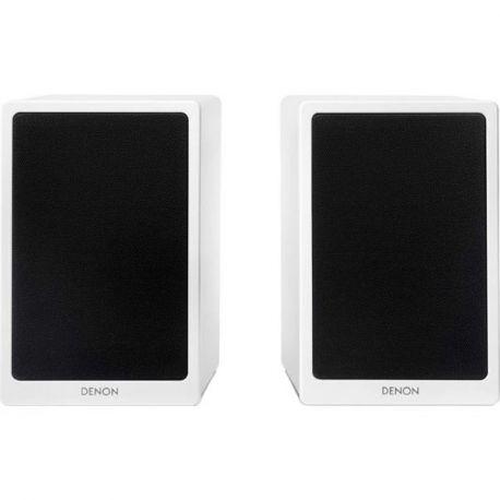 Полочная акустическая система Denon SC-N9 White (пара)