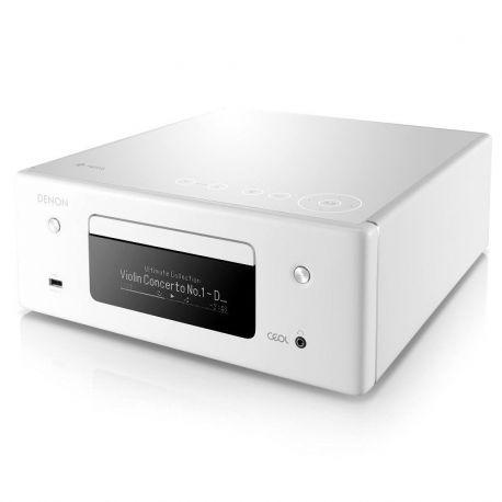CD-проигрыватель Denon CEOL N10 White